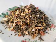 Grüner Tee Ingwer-Zitrone 100g