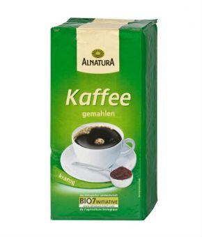 Bio Kaffee Alnatura 500g