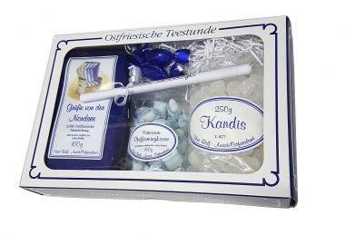 Geschenkset 4 Ostfriesische Teestunde