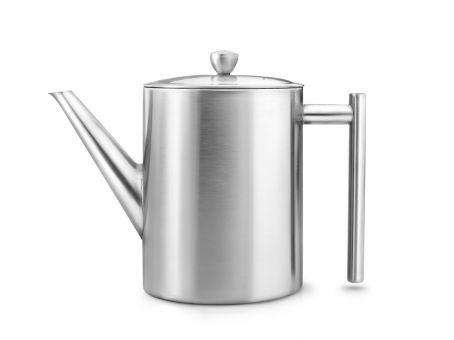 Teekanne Minuet Cylindre matt Bredemeijer 1,2L.
