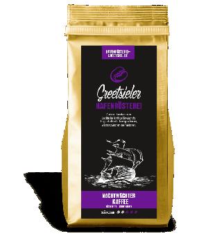 Nachtwächter - Kaffee 500g