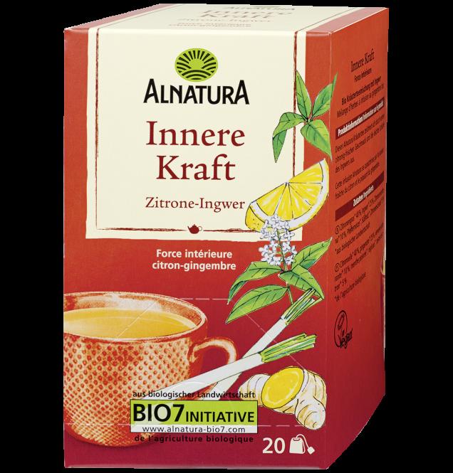 "Alnatura ""Innere Kraft"" 20x2g"