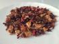 Rhabarber-Sahne Früchtetee 100g