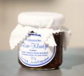 Rum Kluntje 50g