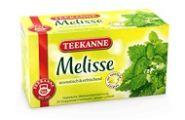 Teekanne Melisse 20x2g