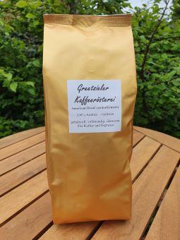 American Decaf Kaffee (coffeinfrei) 500g