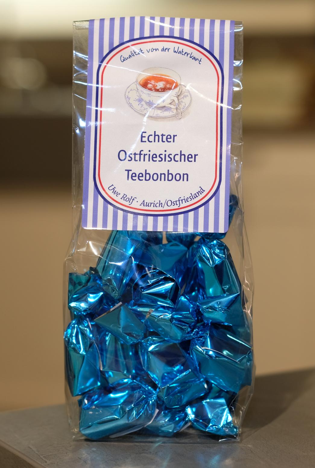 Echter Ostfriesischer Teebonbon 100g