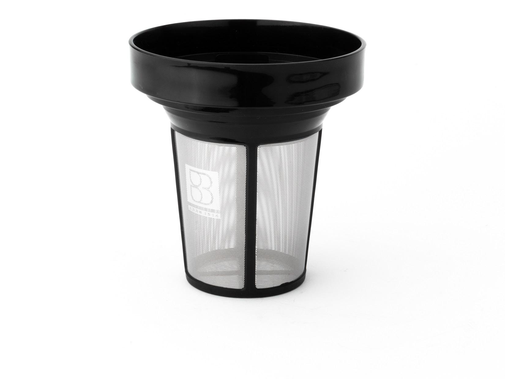 Teefilter DUET Bredemeijer 100x107