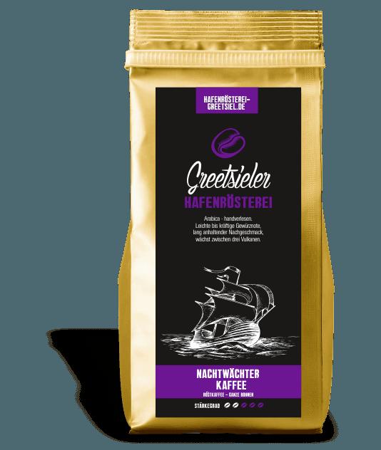 Nachtwächterkaffee 500g