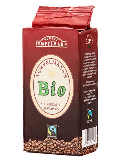 Kaffee Tempelmann 500g