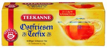 Teekanne Ostfriesen Teefix 25x2,8g