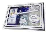 Geschenkset 5 Tee/Kandis/Bonbons