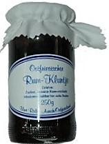 Rum Kluntje 250g