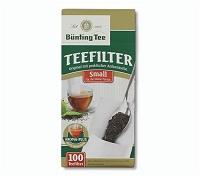 Bünting Teefilter halterlos