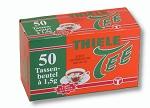 Thiele Tee Tassenbeutel 50 x 1.5g